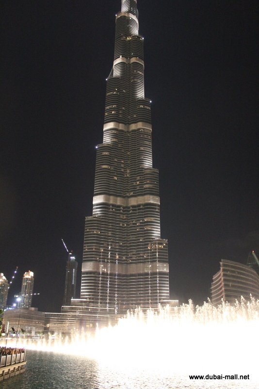 Dubai_Fountain - Bild 10