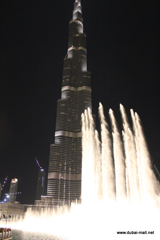 Dubai_Fountain - Bild 11