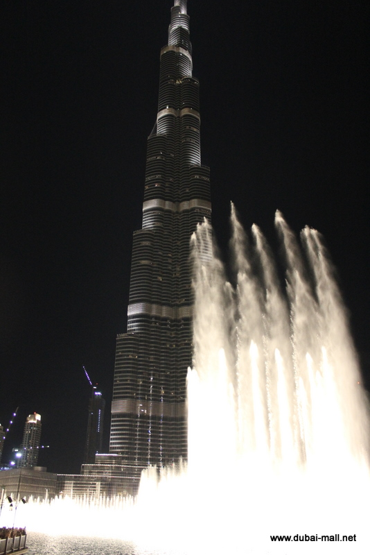 Dubai_Fountain - Bild 12