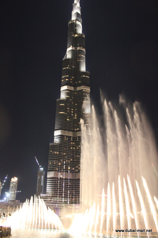 Dubai_Fountain - Bild 13