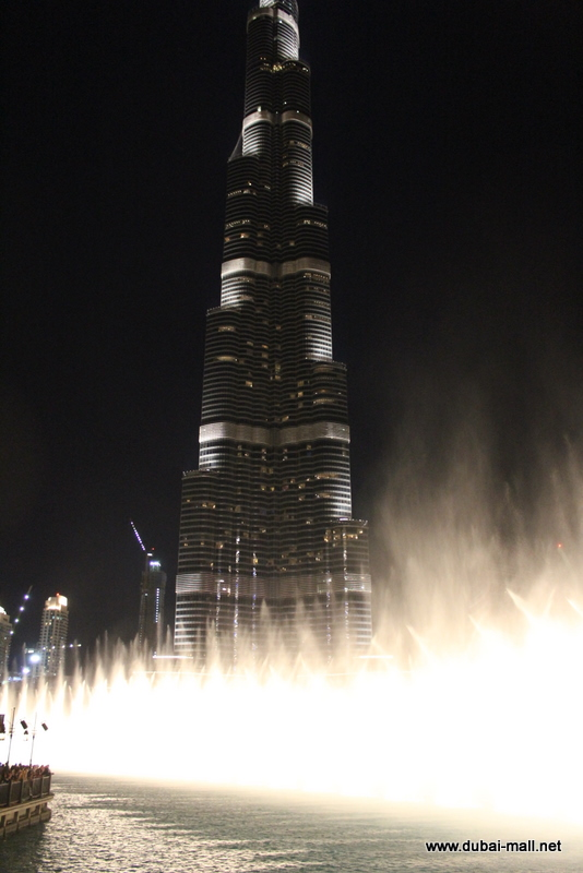 Dubai_Fountain - Bild 18
