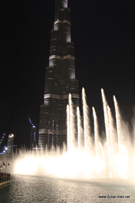 Dubai_Fountain - Bild 19