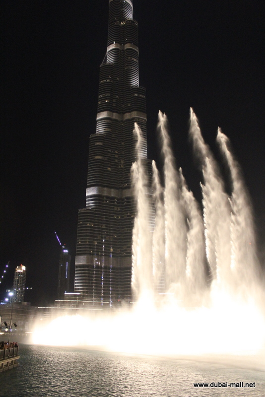 Dubai_Fountain - Bild 20