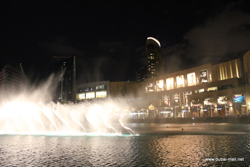 Dubai_Fountain - Bild 7