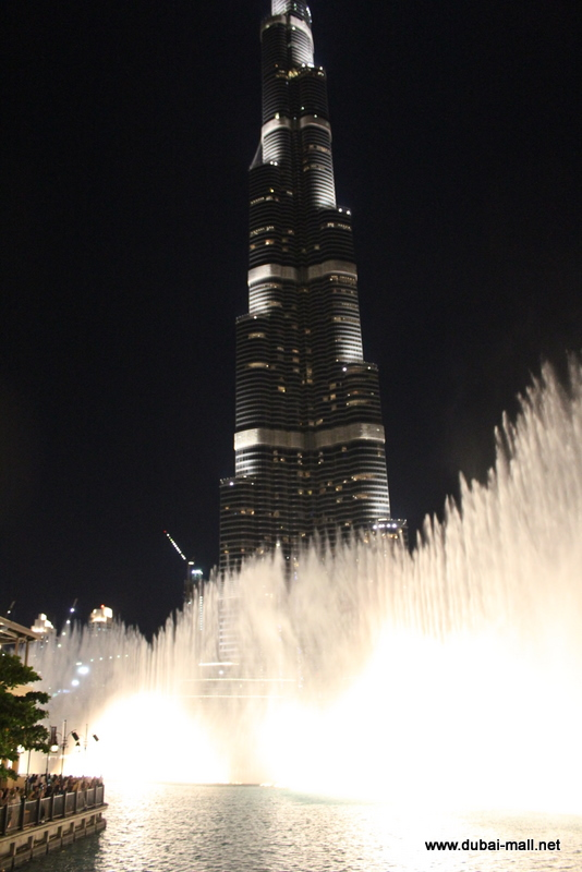 Dubai_Fountain - Bild 8